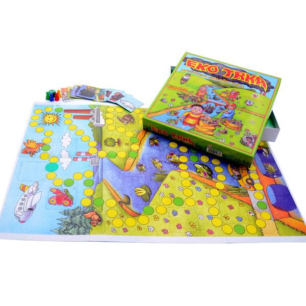 Megaplast Eko trka 3950681 - ODDO igračke