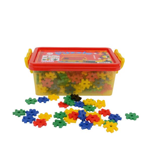 Megaplast Puzzle Box 350 pcs 93950643 - ODDO igračke