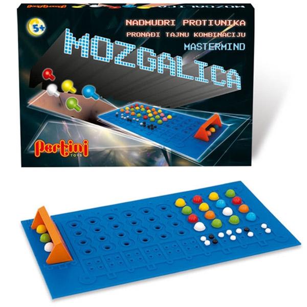 Mastermind Mozgalica Pertini P-0107 - ODDO igračke