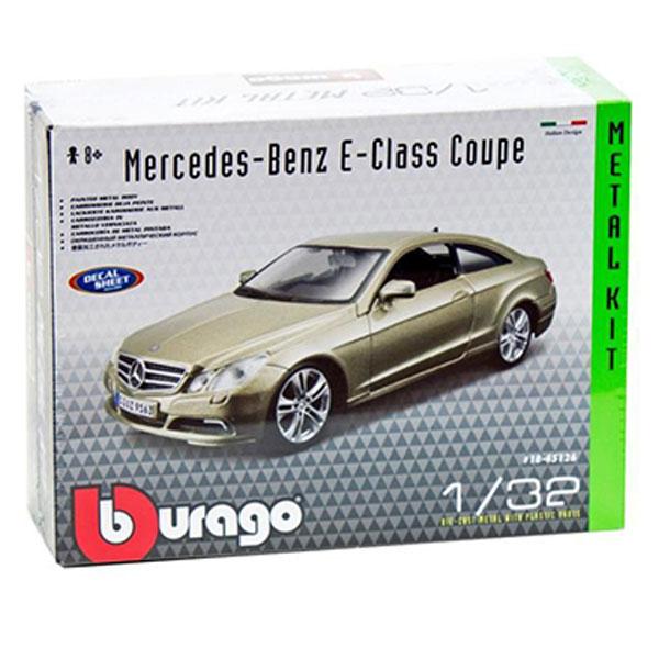Burago Street Mercedes Benc KIT 1:32 BU45126 - ODDO igračke