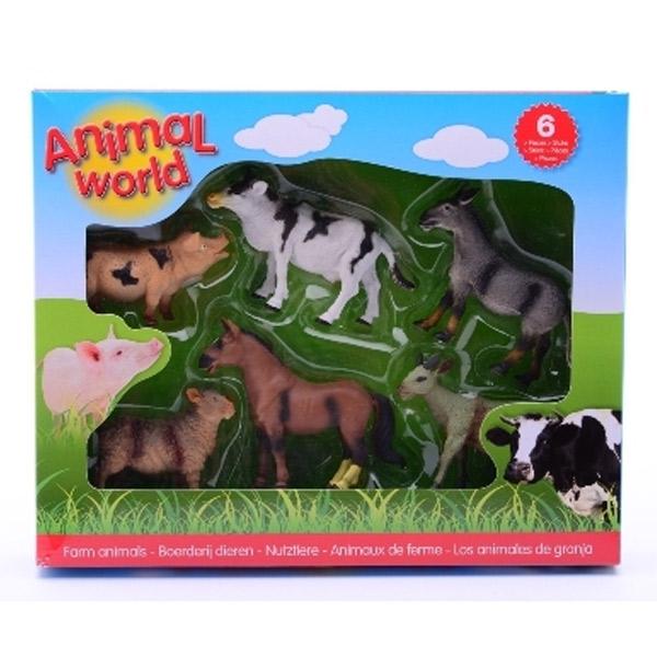 Domaće životinje 26785 - ODDO igračke