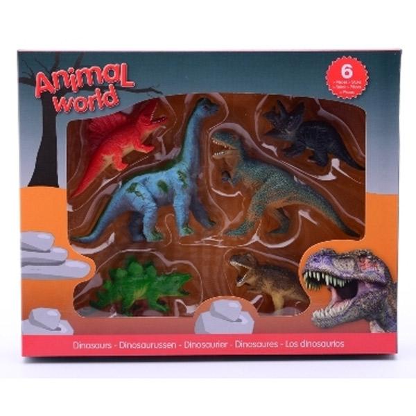 Dinosaurus Set 26784 - ODDO igračke