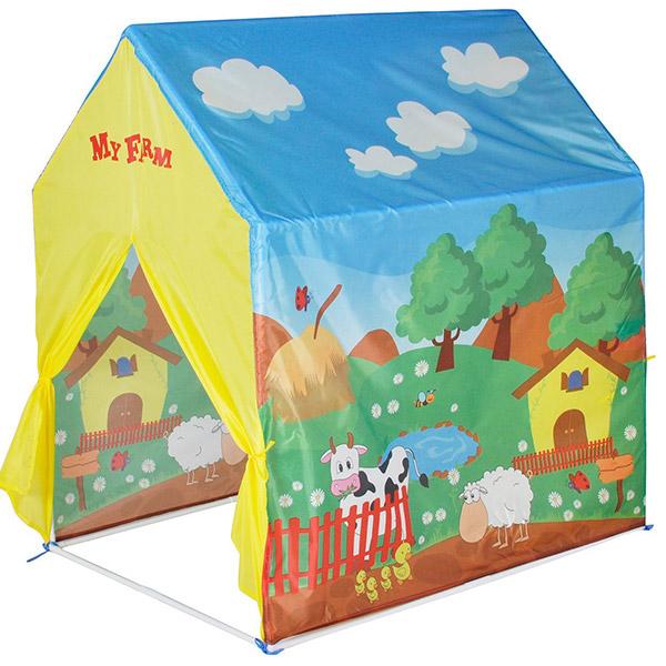 Šator Kućica farma Knorr Toys 55421 - ODDO igračke