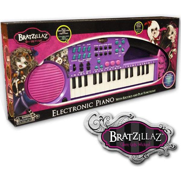 Bratzillaz Klavijatura 2807 - ODDO igračke