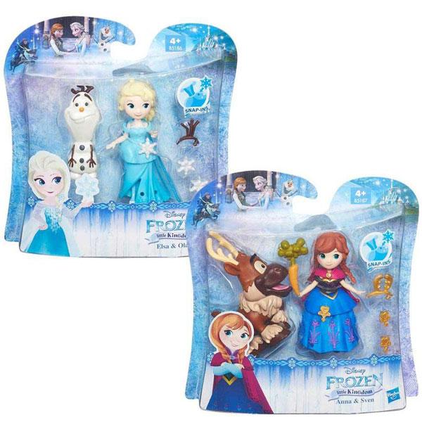 Frozen mala lutka B5185 - ODDO igračke