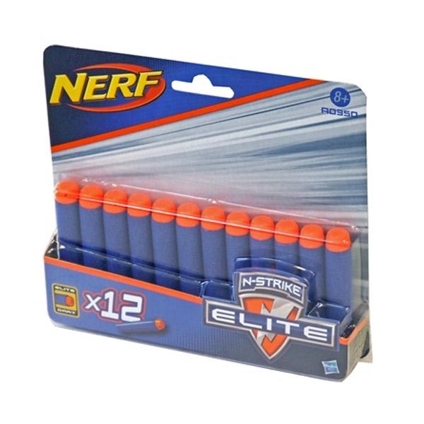 Nerf Nstrike Punjenje A0350                                                - ODDO igračke