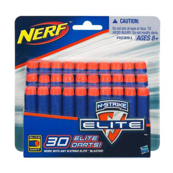 Nerf Elite Punjenje A0351                                                       - ODDO igračke