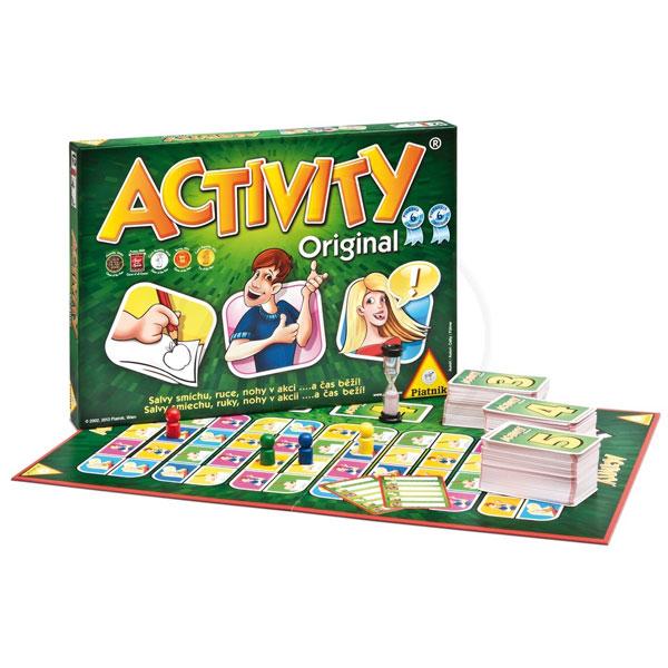Društvena Igra Activity PJ786891 - ODDO igračke