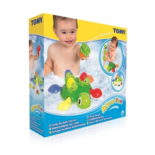 Tomy Kornjača za Kupanje TM72097                                                  - ODDO igračke