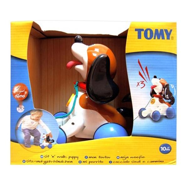 Kuca Koja Sedi i Šeta TM3862                                            - ODDO igračke
