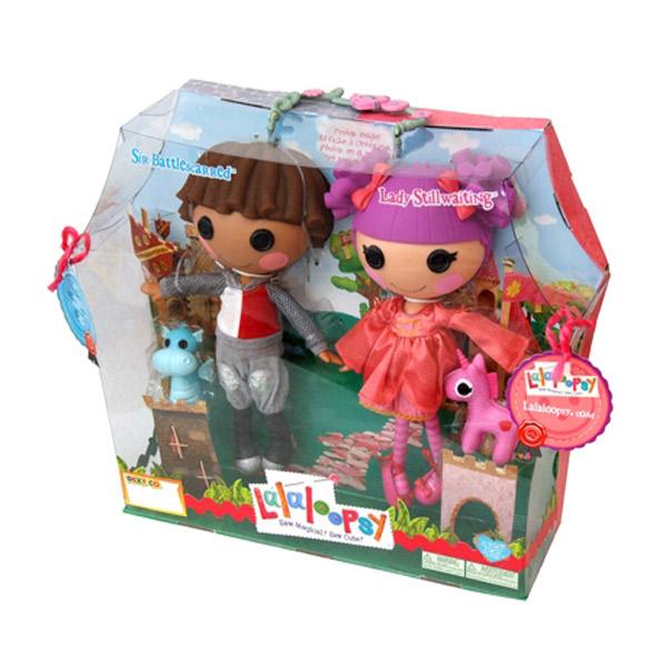 Lalaloopsy Lady Stillwait 508274                                                     - ODDO igračke