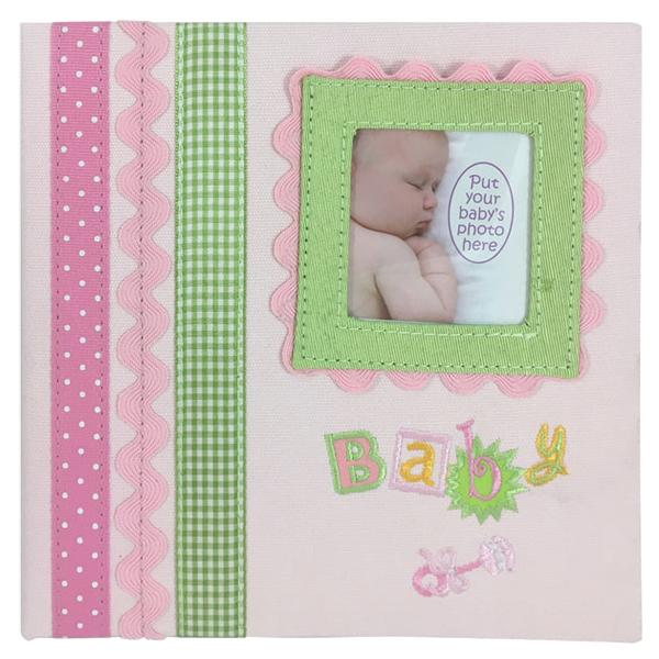 Foto album Baby memories 10 x 15 / 180 480-1 - ODDO igračke