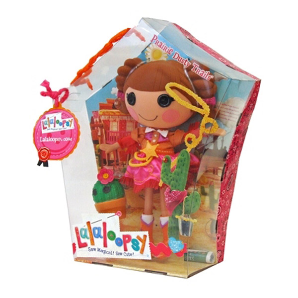 Lalaloopsy Praire Dusty Trails 512349                                               - ODDO igračke