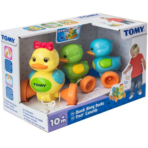 Tomy Patkice TM4613                                                                 - ODDO igračke