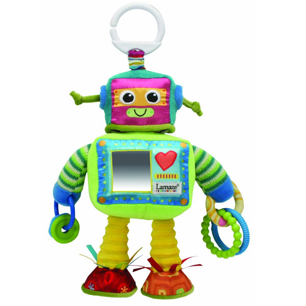 Robot za kolica Tomy Lamaze TM27089                                                                  - ODDO igračke