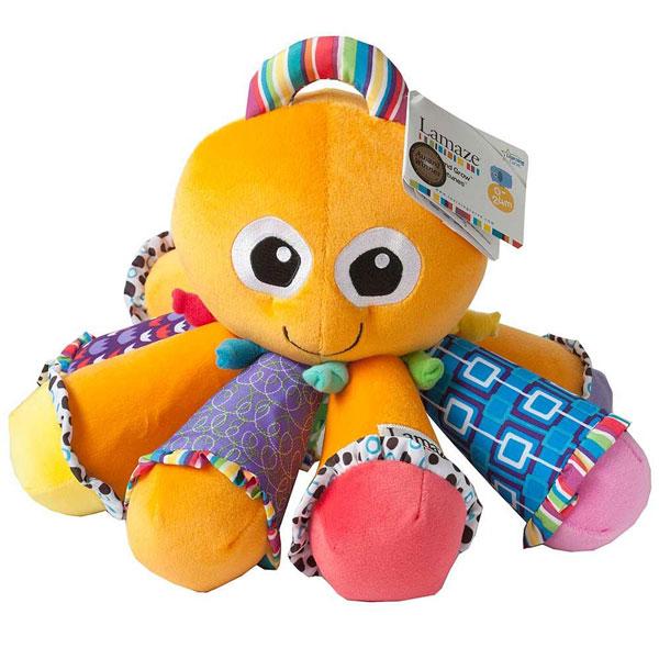 Lamaze Oktopod TM27027                                                                   - ODDO igračke