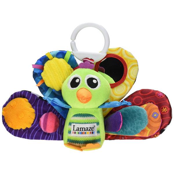 Tomy Lamaze Paun TM27013                                                - ODDO igračke