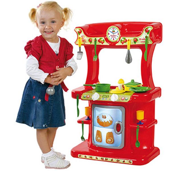 Kuhinja Dohany 113326 - ODDO igračke