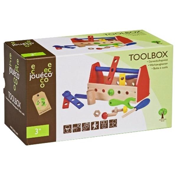 Alatska radionica drvena Joueco 800056 - ODDO igračke