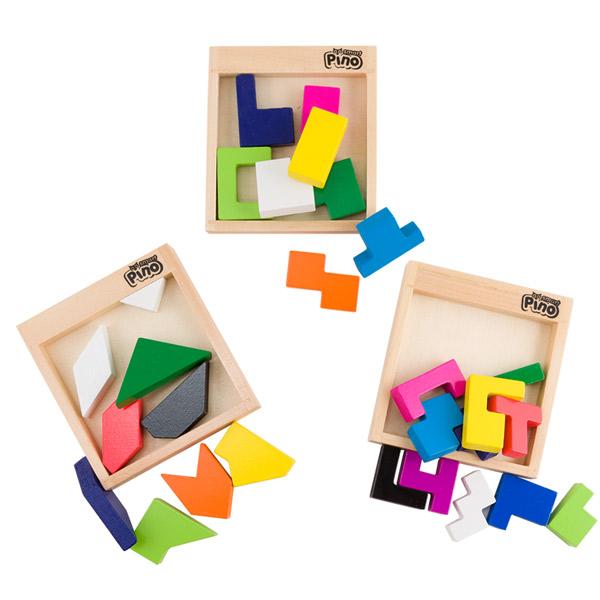 PINO Mini slagalica- Mozgalica 8279 - ODDO igračke