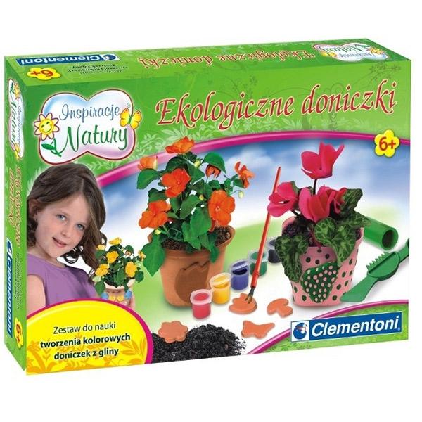 Edu set ekologija Clementoni 60015 - ODDO igračke