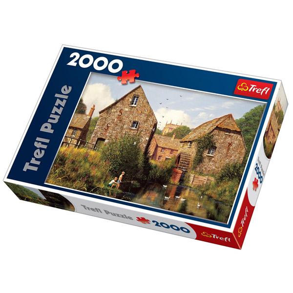 Trefl Puzzla Childchood s Memories 2000 pcs 27078 - ODDO igračke