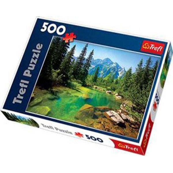 Puzzla Tatra Mountains 500 pcs 37117 - ODDO igračke