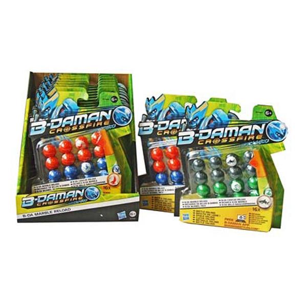 B-Daman Municija A4465 - ODDO igračke