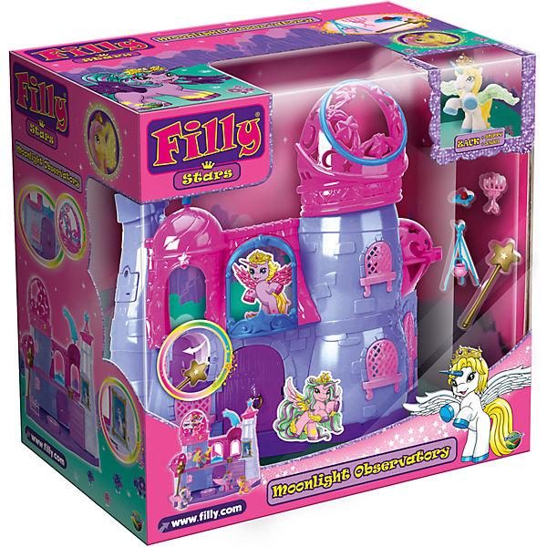 Filly Glitzer opservatorija M081031 - ODDO igračke