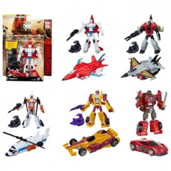 Transformers Generations Deluxe Combiner Wars B3400 - ODDO igračke