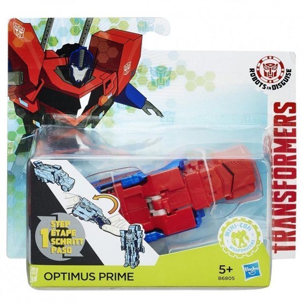 Transformers Optimus Prime B6805 - ODDO igračke