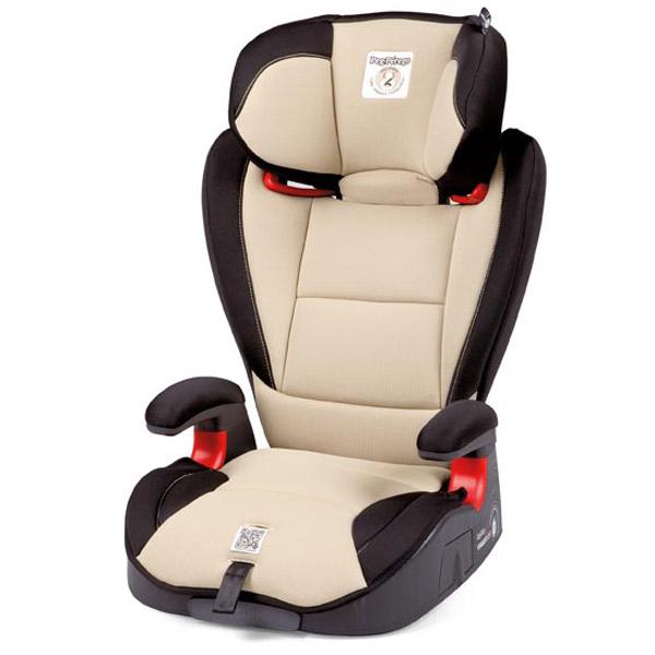Auto Sedište za decu 15-36kg Viaggio 2-3 SureFix-Sand P3810051225 - ODDO igračke