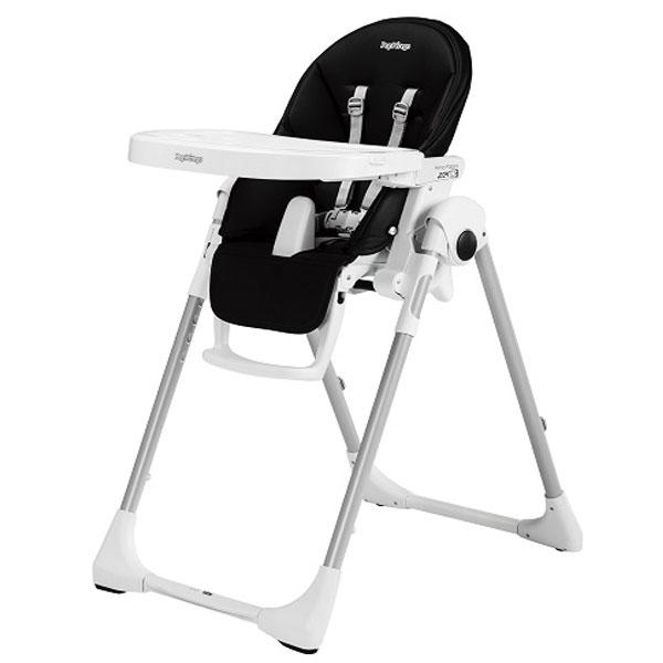 Stolica za hranjenje Prima Pappa Zero 3 Licorice P3510041357 - ODDO igračke