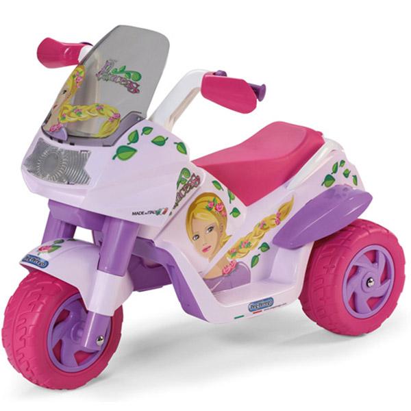 Motor na akumulator Raider Princess P70060917 - ODDO igračke