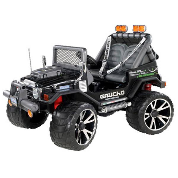 Auto na akumulator Peg Perego Gaucho Superpower P75240502 - ODDO igračke
