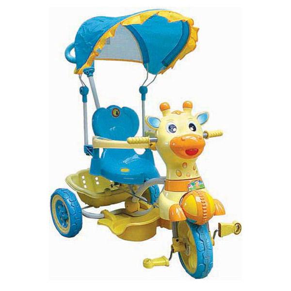 Tricikl   TS0603         - ODDO igračke