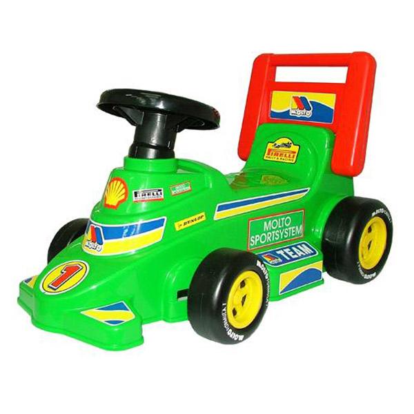 Hodalica Formula 17/7987 - ODDO igračke