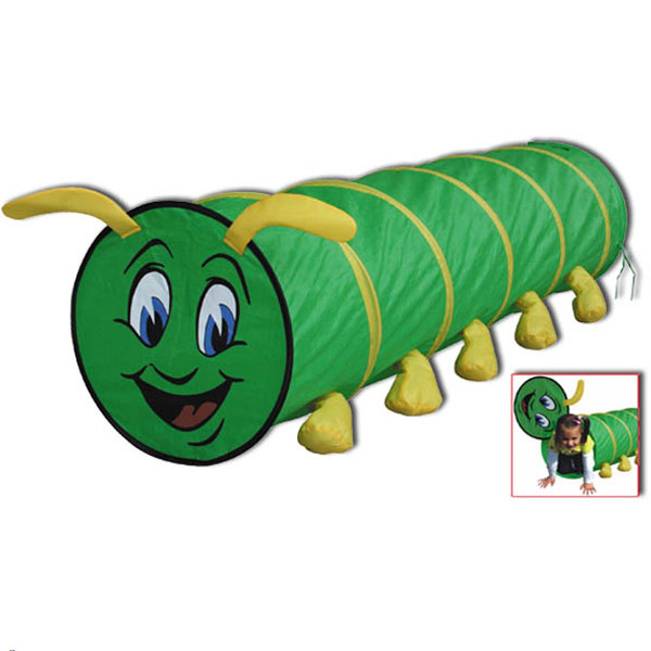 Šatori za decu Tunel Gusenica Knorr 55120 - ODDO igračke
