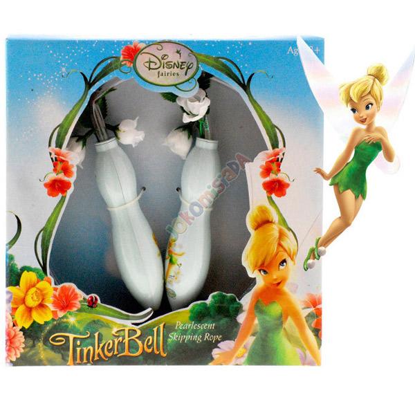 Konopac  za preskakanje Disney Vile 7040 - ODDO igračke