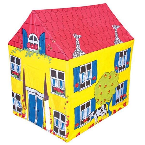 Šator Kućica 52007B - ODDO igračke