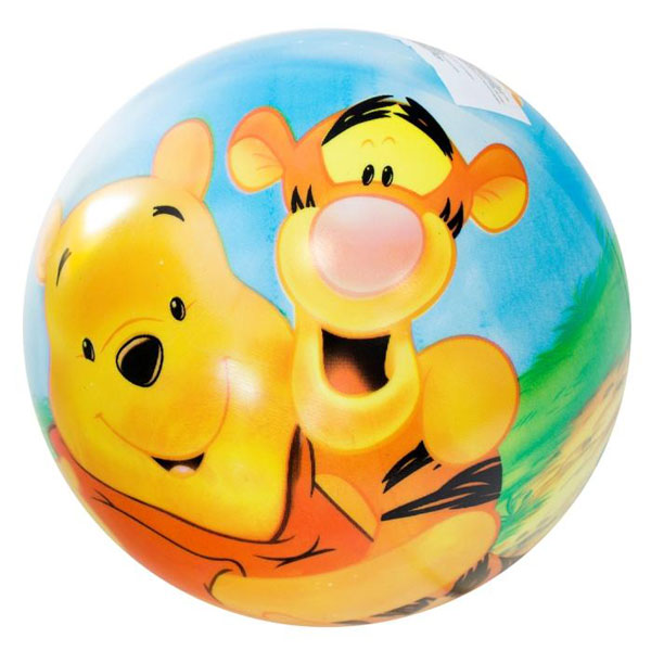 Lopta Winnie The Pooh Hunny UN26530 - ODDO igračke
