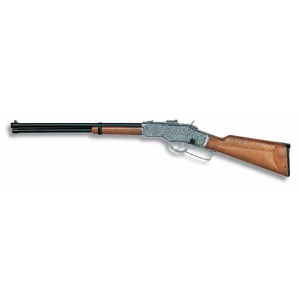 Puška na kapisle EDISON JEFFERSON EG02641 - ODDO igračke