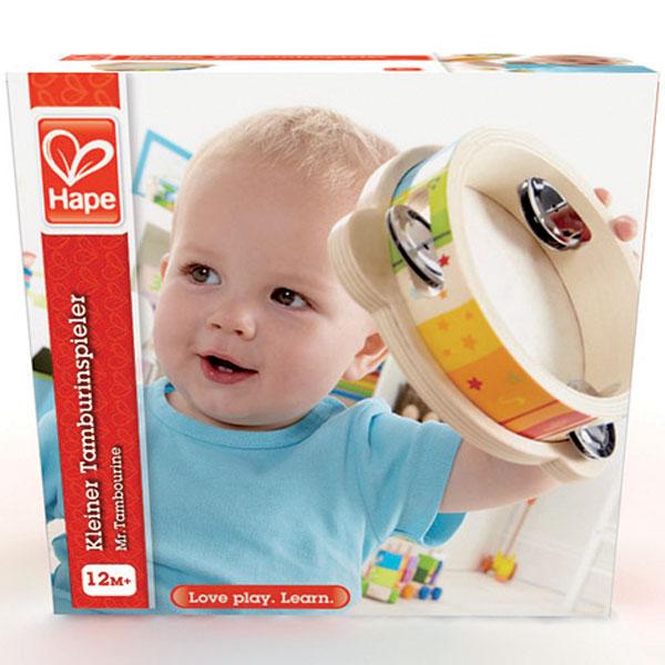 Daire Hape Toys E0304 - ODDO igračke