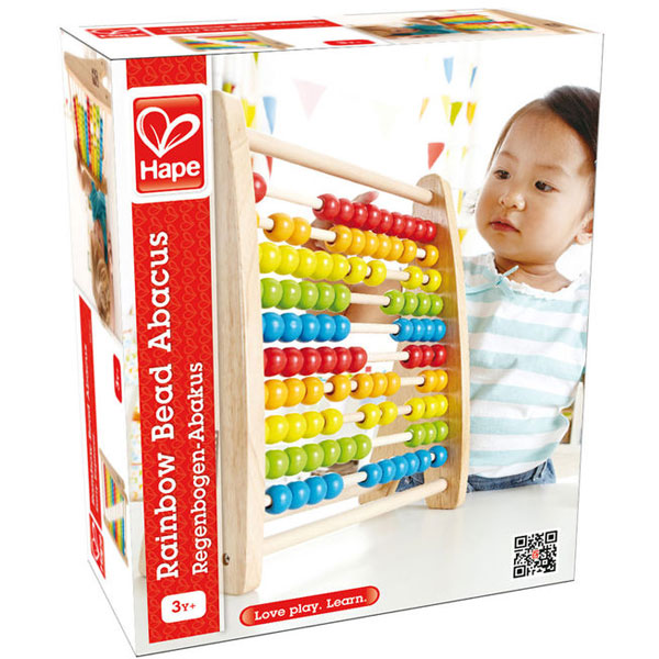 Računaljka Hape Toys E0412 - ODDO igračke