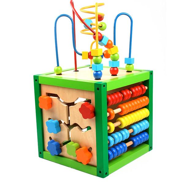 Edukativna Activity  Kocka 7708 - ODDO igračke