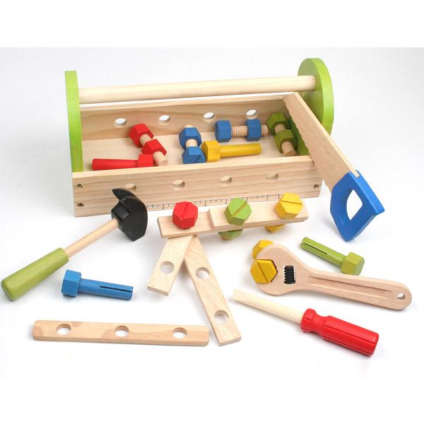 Drveni Majstorski Alat 7692 - ODDO igračke