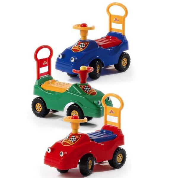 Guralica Baby Taxi 501217 - ODDO igračke