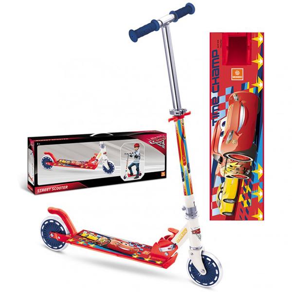 Trotinet Cars 3 u 18-539200 - ODDO igračke