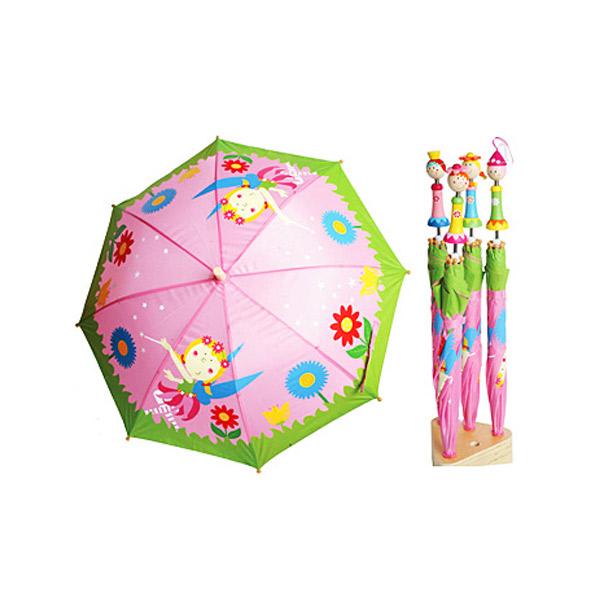 Drveni kišobran - Vilenjaci 7760 - ODDO igračke