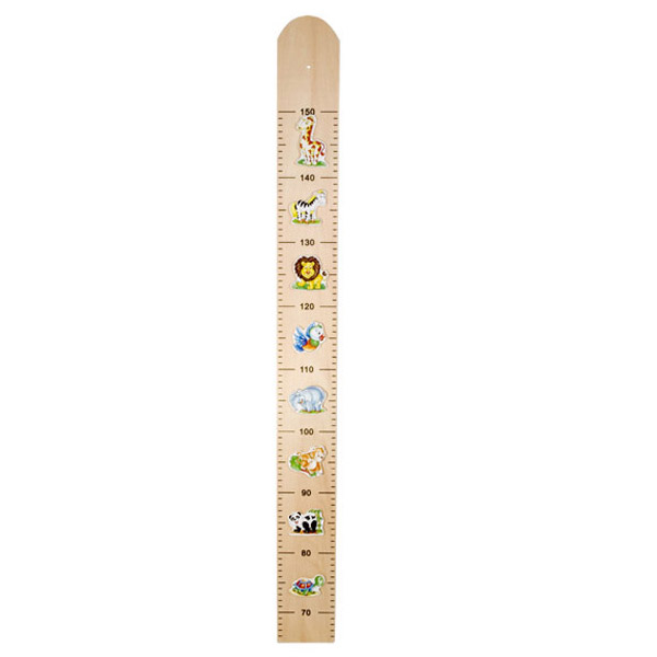 Drveni Rastimetar Džungla 4274-1 - ODDO igračke